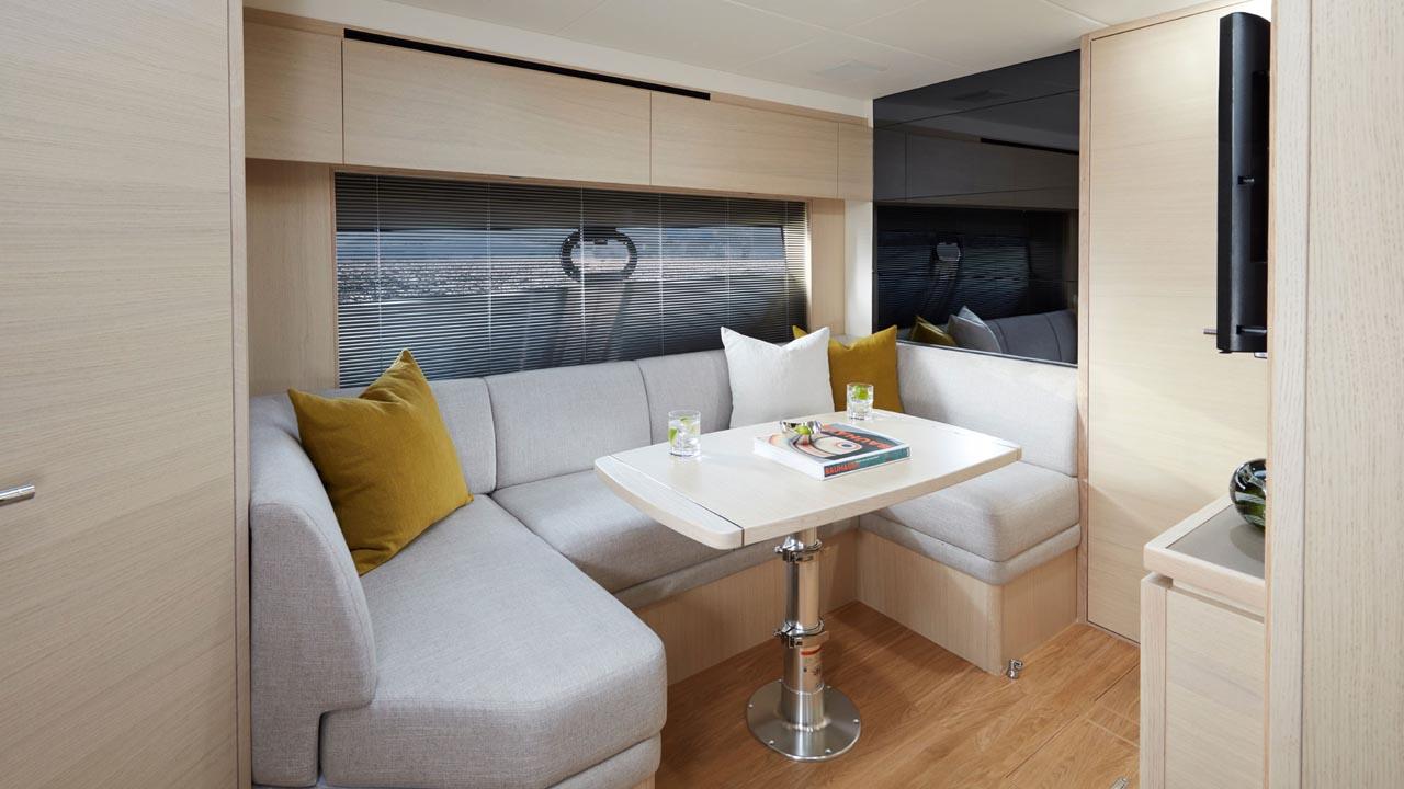6-Princess-V40-interior-saloon-alba-oak-satin