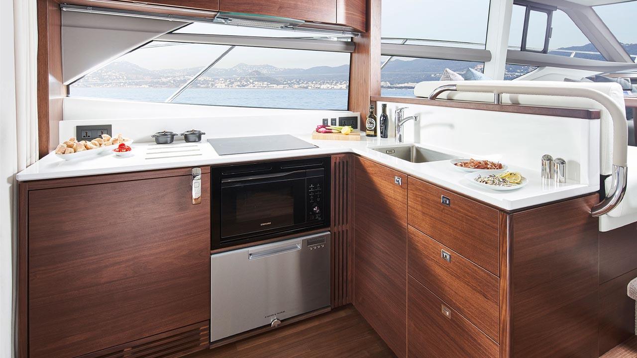 6-f50-interior-galley-walnut-satin