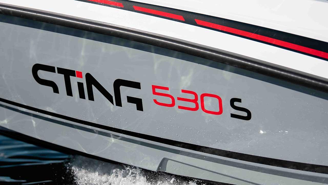 Sting_530S_BL