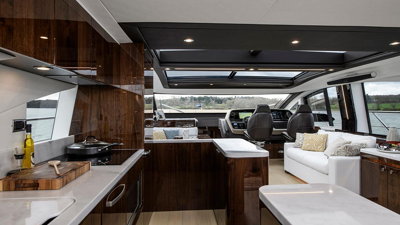 Targa 65 GT Interior_6975